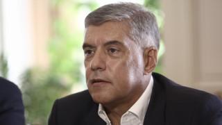 Αγοραστός στο CNN Greece: Η ΕΛ.ΑΣ. σε περίπτωση ραγδαίας εξάπλωσης του ιού δεν επαρκεί