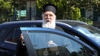 Κέρκυρα: Στις 25 Μαΐου η δίκη της δημάρχου και του Μητροπολίτη για παραβίαση των μέτρων