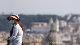 Κορωνοϊός: Έσπασε το «φράγμα» των 20.000 νεκρών στην Ιταλία