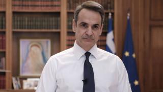 Μητσοτάκης: Έκτακτη οικονομική ενίσχυση 400 ευρώ σε μακροχρόνια ανέργους