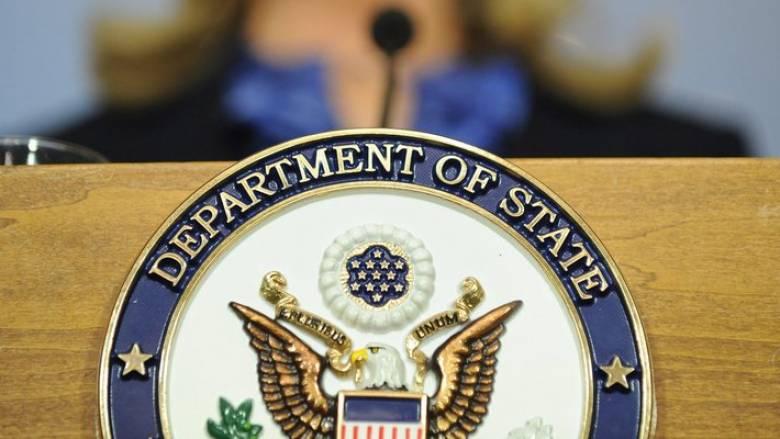 Οι ΗΠΑ χαιρετίζουν την στάση της ελληνικής κυβέρνησης απέναντι στη Τουρκία
