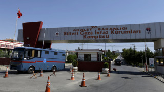 Κορονοϊός στην Τουρκία: Εγκρίθηκε νόμος που προβλέπει την αποφυλάκιση δεκάδων χιλιάδων εγκλείστων