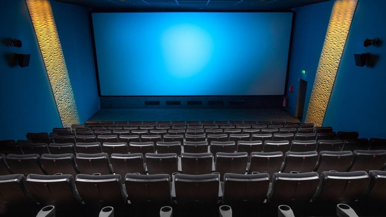 Κορωνοϊός: 1.800.000 ευρώ από το ΥΠΠΟ στην κινηματογραφική κοινότητα