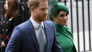 Ο πρίγκιπας Χάρι άλλαξε το όνομά του – Η νέα του υπογραφή