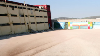 Κορωνοϊός: Δραματική έκκληση εκπαιδευτικού προς Τσιόδρα για τους ανήλικους κρατουμένους