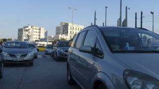 Κορωνοϊός: Μείωση 1,2% στο στόλο των ασφαλισμένων οχημάτων λόγω εγκλεισμού