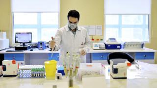 Γιατί τα  μοριακά τεστ για τον κορωνοϊό δεν είναι πάντα ακριβή
