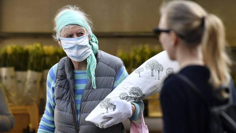 Κορωνοϊός: 170 νέοι θάνατοι και 2.082 νέα επιβεβαιωμένα κρούσματα το τελευταίο 24ωρο στη Γερμανία