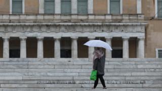 Καιρός: Έρχεται ψυχρό μέτωπο από το βράδυ - Πτώση θερμοκρασίας, άνεμοι και βροχές