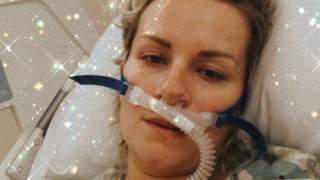 To θαύμα της ζωής: Γυναίκα ξύπνησε από κώμα λόγω κορωνοϊού για να μάθει ότι γέννησε