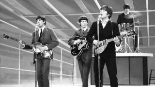 Ποσό-ρεκόρ για το χειρόγραφο του «Hey Jude» των Beatles: Σχεδόν ένα εκατομμύριο δολάρια