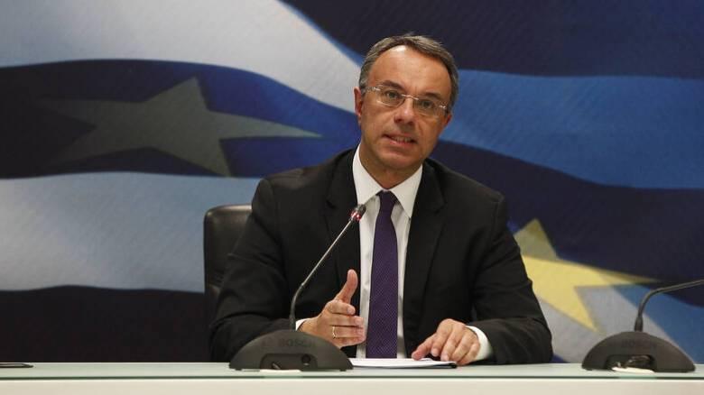 Σταϊκούρας: Στις 82.000 οι αιτήσεις για την επιστρεπτέα προκαταβολή