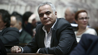 Σκουρλέτης: Ρεσιτάλ υποκρισίας από τον πρωθυπουργό για το ΕΣΥ