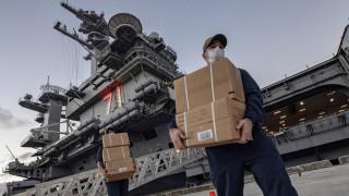 CNN Spotlight - Κορωνοϊός: Νεκρός ναύτης στο αμερικανικό αεροπλανοφόρο Ρούζβελτ