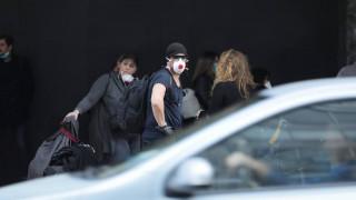 Κορωνοϊός: Στο ξενοδοχείο «Ακροπόλ» 49 πολίτες που επέστρεψαν από Ιταλία
