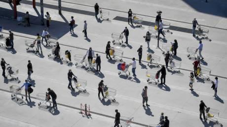 Κορωνοϊός: Αυξήθηκαν οι νεκροί στην Ιταλία, αλλά μειώθηκαν τα κρούσματα