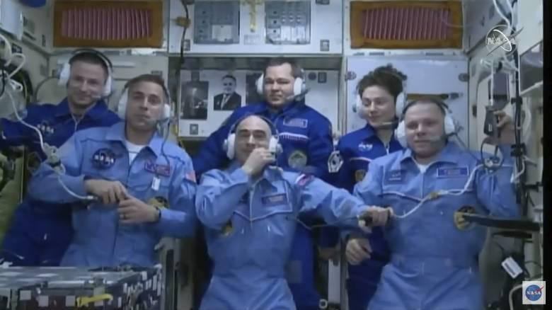 Κορωνοϊός: Η καραντίνα γίνεται πείραμα προσομοίωσης για αποστολή στον Άρη