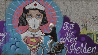 Κορωνοϊός - Spiegel: Ποιες χώρες διαχειρίζονται καλύτερα την κρίση - Η θέση της Ελλάδας