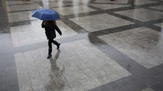 Καιρός: Ραγδαία επιδείνωση - Βροχές σε όλη χώρα τη Μ. Τετάρτη