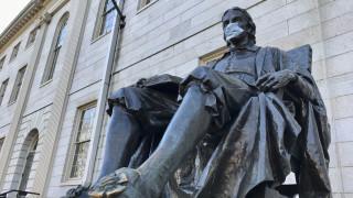 Κορωνοϊός - Χάρβαρντ: Τα μέτρα κοινωνικής αποστασιοποίησης ίσως κρατήσουν ως το 2022