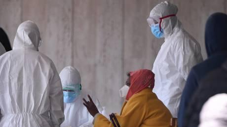 ΟΗΕ: Να συμπεριληφθούν οι πρόσφυγες επαγγελματίες υγείας στη μάχη κατά του κορωνοϊού