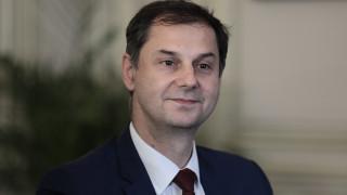 Χ. Θεοχάρης στο CNN Greece: Τα «κλειδιά» της επανεκκίνησης του τουρισμού μετά τον κορωνοϊό