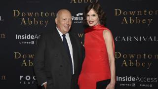 Το σενάριο του σίκουελ του Downton Abbey θα γραφτεί φέτος, δηλώνει ο παραγωγός του