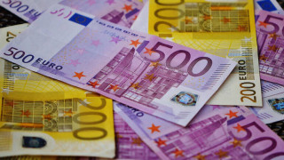 Πρωτογενές πλεόνασμα 595 εκατ. ευρώ στα τέλη Μαρτίου