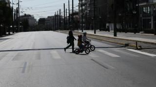 Αλεξάνδρα Καππάτου στο CNN Greece: Είναι μια «χρυσή ευκαιρία» οι οικογένειες να έρθουν πιο κοντά