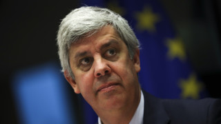 O Σεντένο δεν αποκλείει ευρωοομόλογο κορωνοϊού