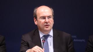 Κορωνοϊός - Χατζηδάκης: Μειωμένες κατά 20% οι εισπράξεις της ΔΕΗ αυτόν τον μήνα