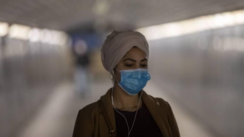 Κορωνοϊος: Πάνω από 1 εκατ. κρούσματα μέχρι στιγμής στην Ευρώπη