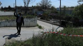 Κορωνοϊός: Ξεκίνησαν οι δειγματοληπτικοί έλεγχοι σε οικισμούς Ρομά σε όλη τη Θεσσαλία
