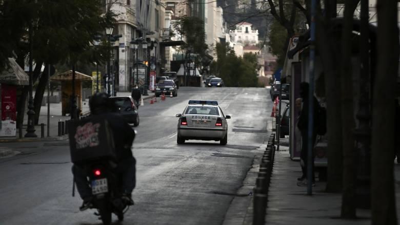 Σημαντική η μείωση της ατμοσφαιρικής ρύπανσης στην Αθήνα μετά τα περιοριστικά λόγω κορωνοϊού