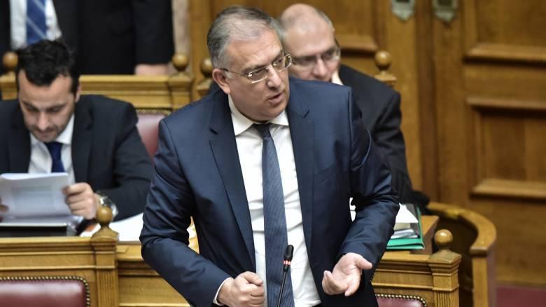 Θεοδωρικάκος: Οι ψηφιακές παροχές στους πολίτες προτεραιότητα του προγράμματος «Αντώνης Τρίτσης»
