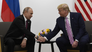 Κορωνοϊός - Ρωσία: Σκληρή κριτική στην απόφαση Τραμπ να αναστείλει τη χρηματοδότηση του ΠΟΥ