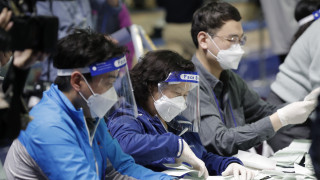 CNN Spotlight - Ν. Κορέα: Βουλευτικές εκλογές εν μέσω πανδημίας του κορωνοϊού