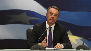 Σταϊκούρας για ομόλογο: Η Ελλάδα άντλησε 2 δισ. ευρώ με επιτόκιο 2%