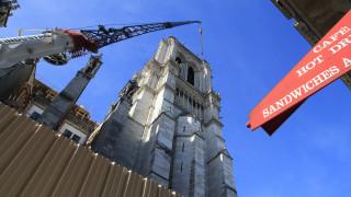 CNN Spotlight - Γαλλία: Ένας χρόνος από την καταστροφική πυρκαγιά στην Παναγία των Παρισίων
