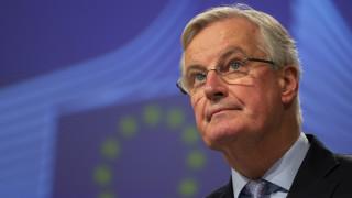 Brexit: Ξεκινούν εκ νέου οι διαπραγματεύσεις μεταξύ Βρετανίας και ΕΕ