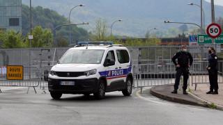 Γαλλία: Ένοπλος με μαχαίρι έπεσε νεκρός από πυρά αστυνομικών στο Παρίσι