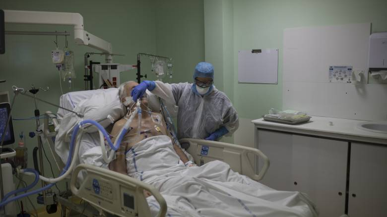 Κορωνοϊός - Γαλλία: Νέο ρεκόρ θανάτων - 1.438 νεκροί σε μία ημέρα