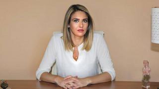 Θεσσαλονίκη: Έκρηξη εμπρηστικού μηχανισμού στο γραφείο βουλευτή της ΝΔ