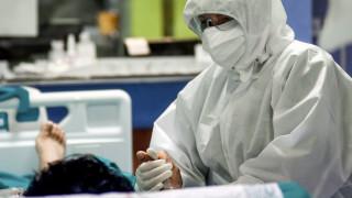 Κορωνοϊός: «Καλπάζει» η εξάπλωση παγκοσμίως - Πάνω από δύο εκατομμύρια τα κρούσματα