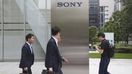 Συνεργασία Sony με άλλες εταιρείες για παραγωγή αναπνευστήρων
