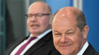 Γερμανικός Τύπος: Η κρίση του κορωνοϊού θα κρίνει το μέλλον της ΕΕ