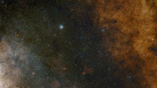 Τηλεσκόπιο είδε για πρώτη φορά τον «χορό» ενός άστρου γύρω από την μαύρη τρύπα