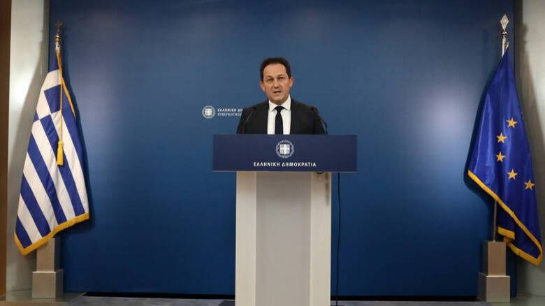 Πέτσας: Η μετάβαση στην κανονικότητα θα είναι σταδιακή και μακρόσυρτη