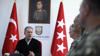 Νέα πρόκληση Ακάρ: Η Ελλάδα να συμμορφωθεί με τις διεθνείς συνθήκες