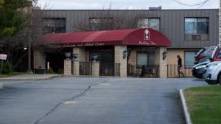 ΗΠΑ: Εντοπίστηκαν 17 σοροί σε γηροκομείο του Νιού Τζέρσεϊ